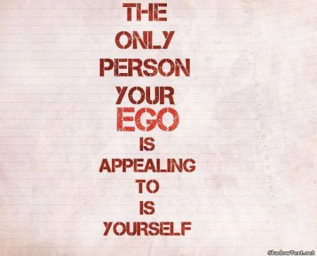Ego Quotes _ Sayings Images _ Page 34